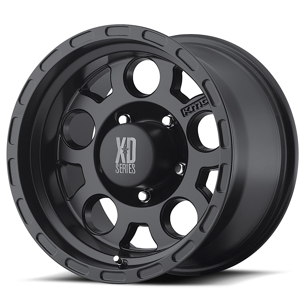Xd Series By Kmc Xd122 Enduro Wheels Socal Custom Wheels