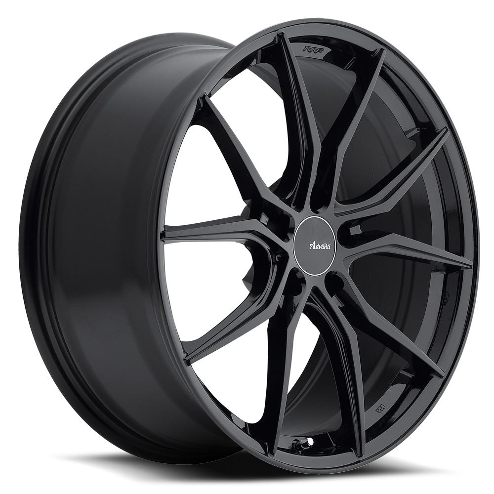 Advanti Wheels Hy Hybris Wheels Socal Custom Wheels