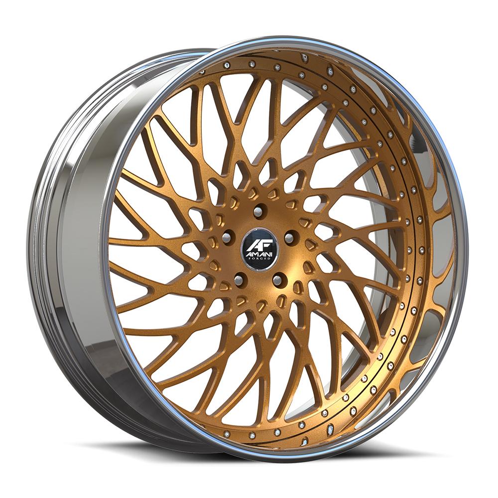 Amani Wheels Stance Wheels Socal Custom Wheels