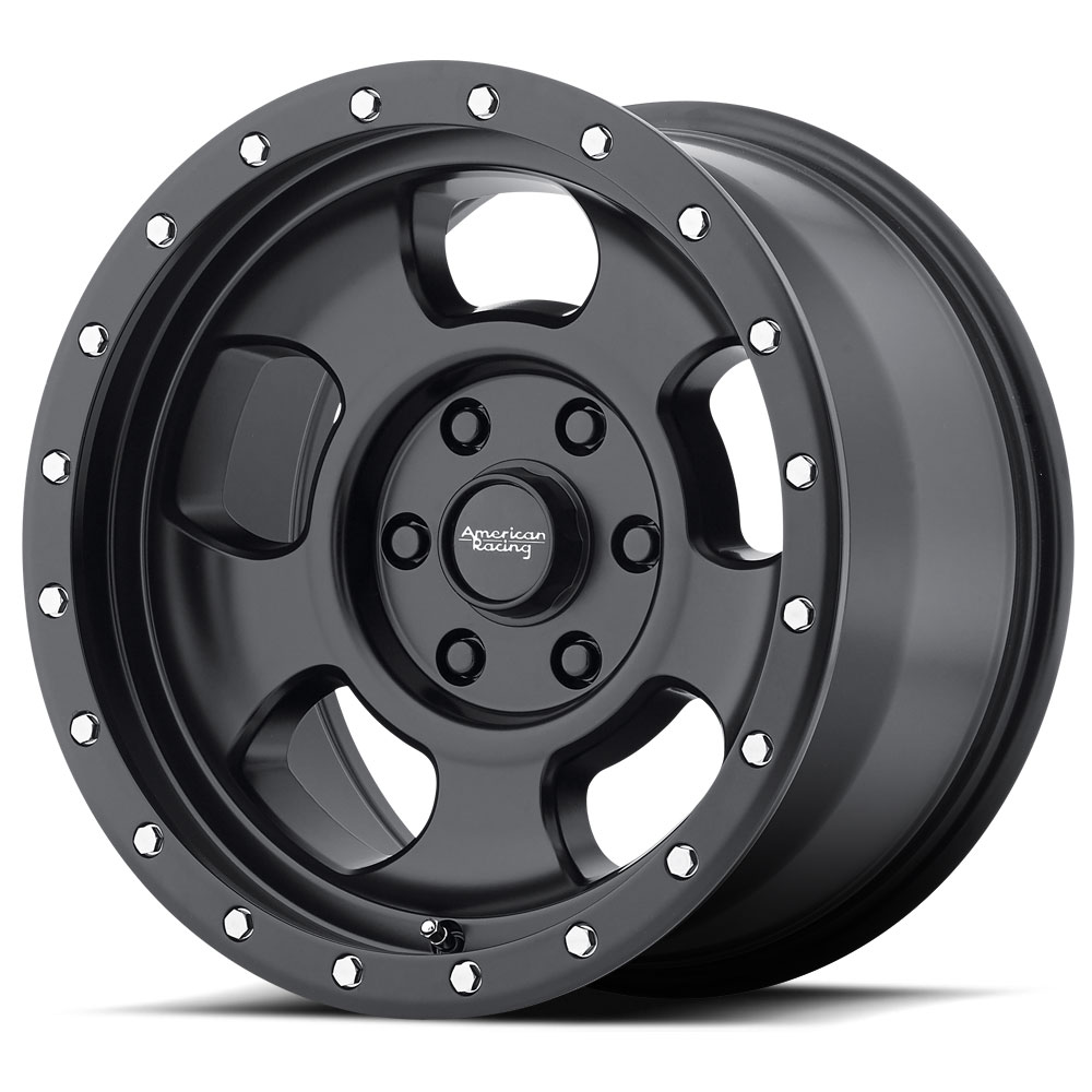 American Racing Custom Wheels Ar969 Ansen Off Road Wheels