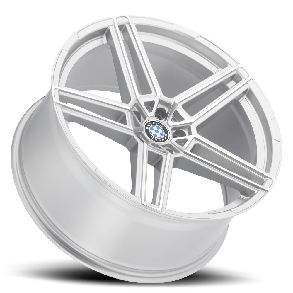 Beyern Gerade Wheels Socal Custom Wheels