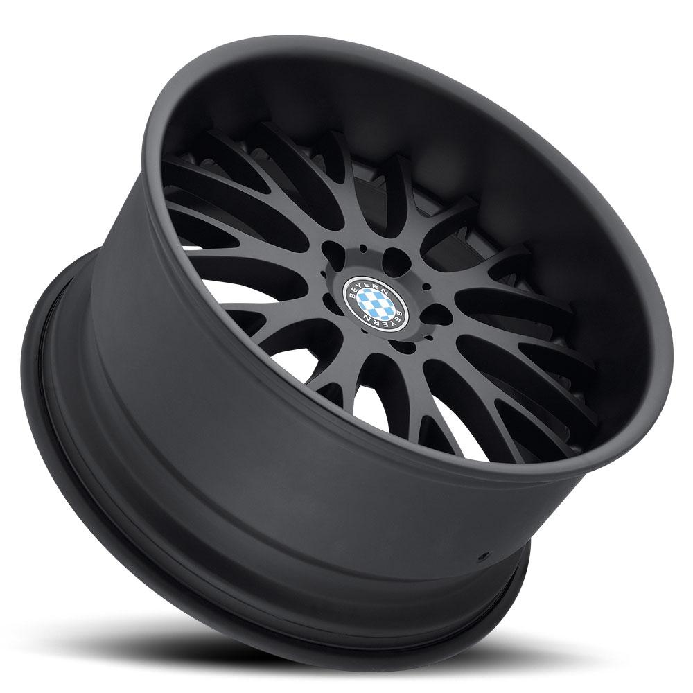 Beyern Munich Wheels Socal Custom Wheels