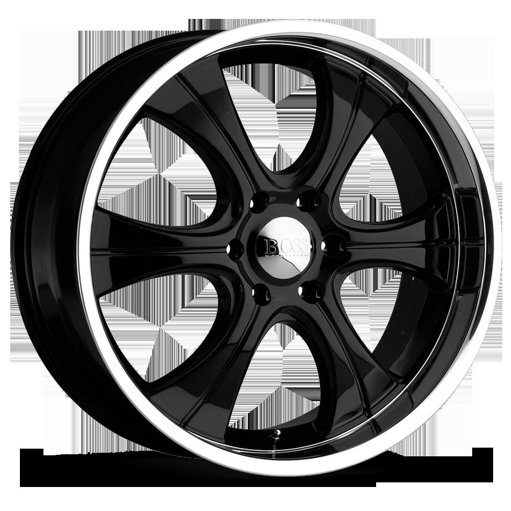 Boss Motorsports 315 Wheels Socal Custom Wheels