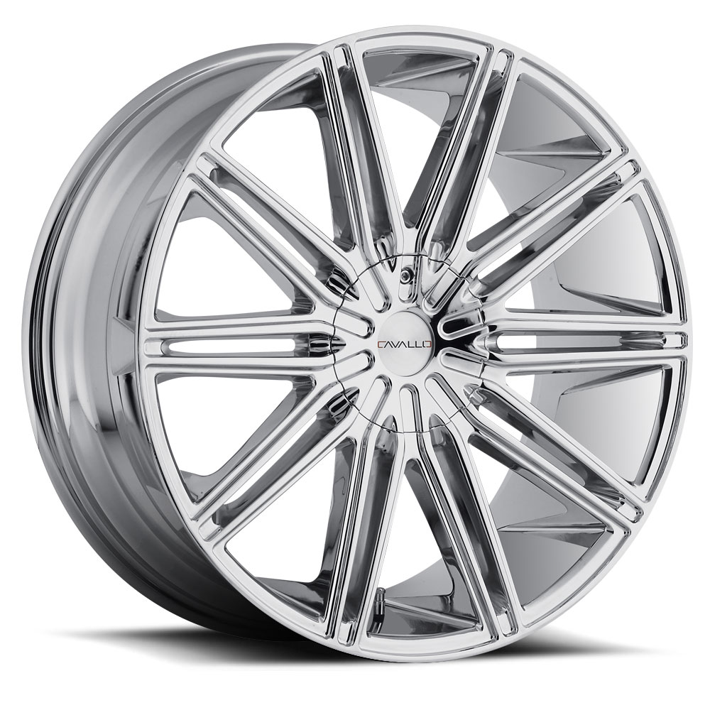 Cavallo Wheels Clv 10 Wheels Socal Custom Wheels