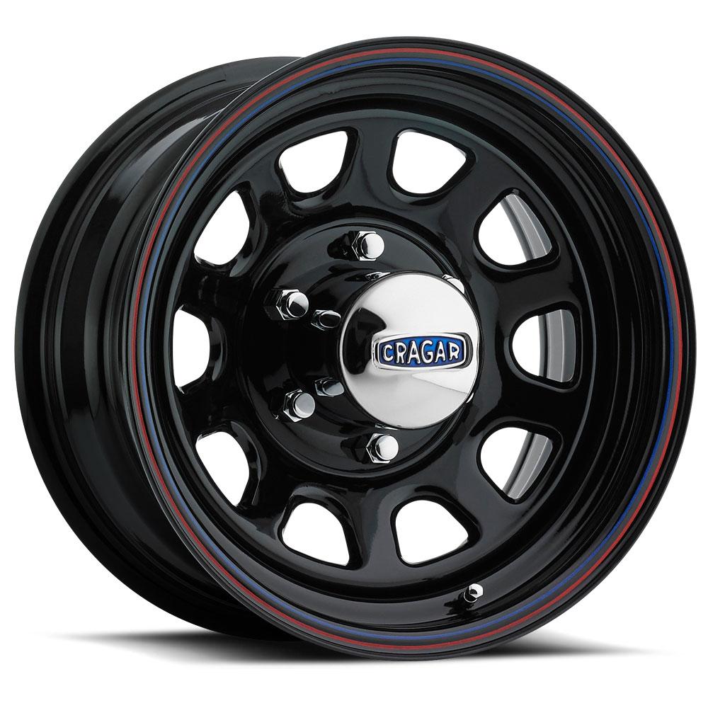 Cragar series 342 d window wheels socal custom wheels for 17 inch d window wheels