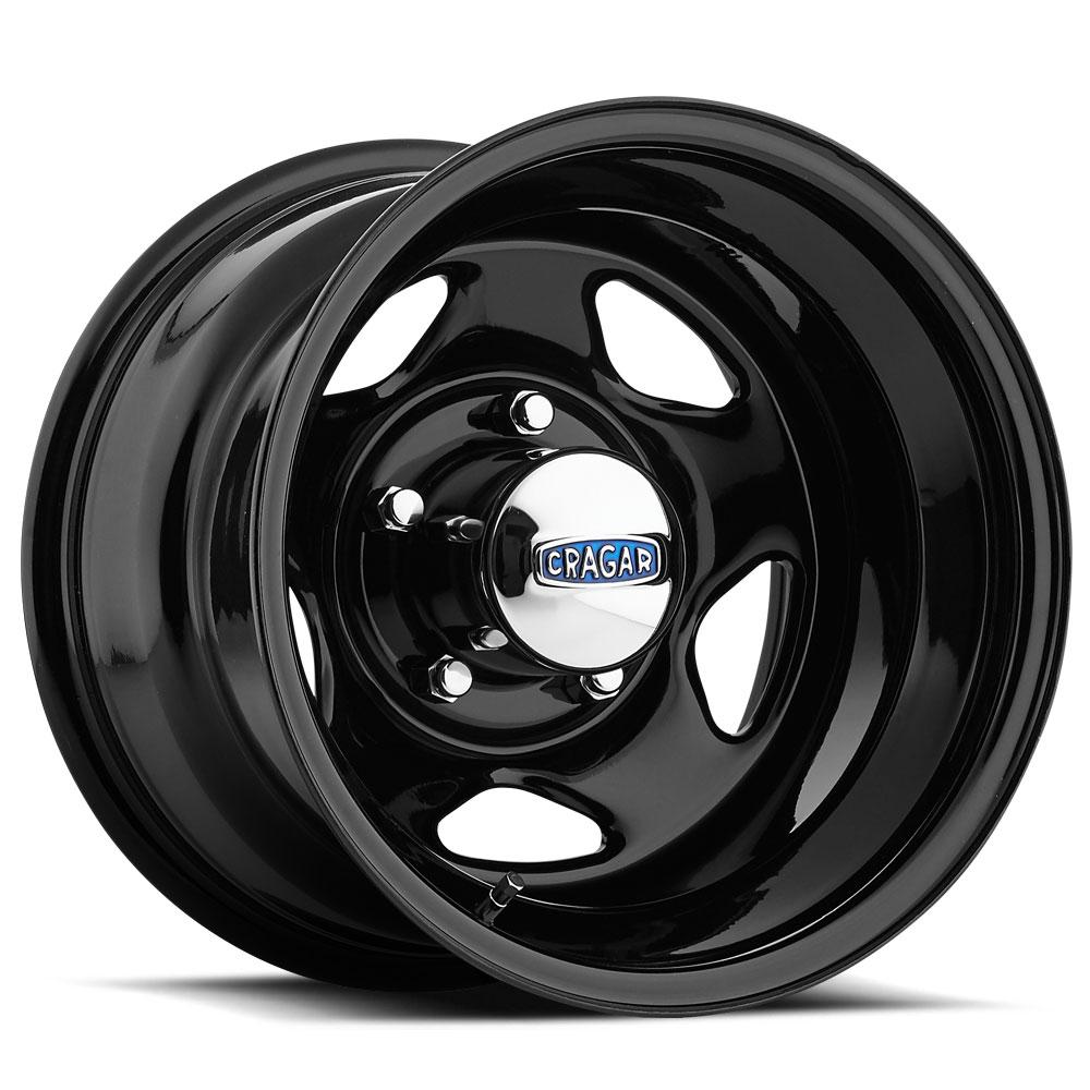 Cragar Series 365 V 5 Wheels Socal Custom Wheels