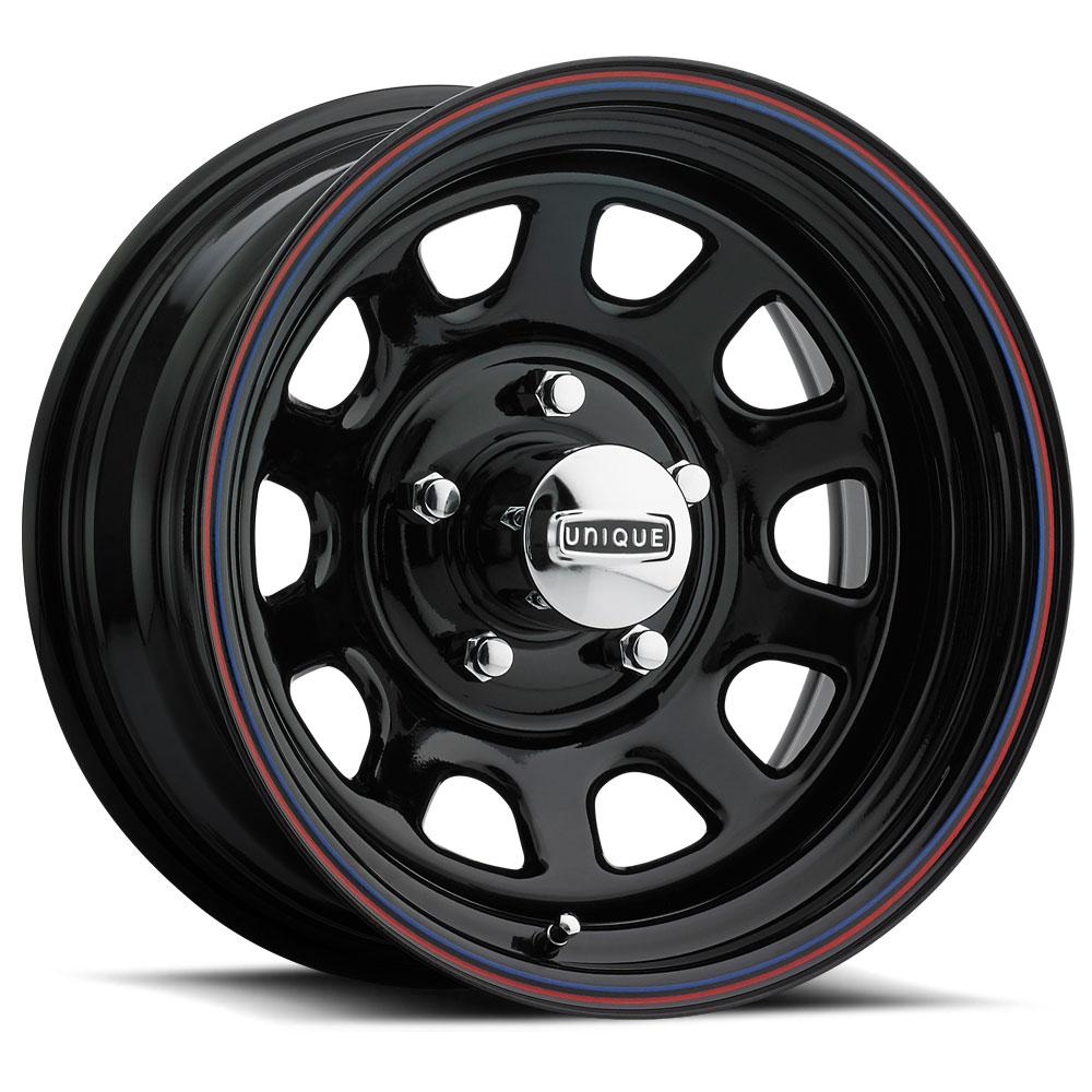 Unique series 42 black wheels socal custom wheels for 17 inch d window wheels