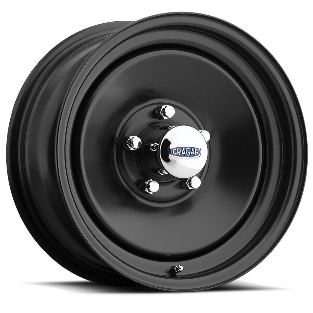 Cragar Series 69 Delux Wheels Socal Custom Wheels