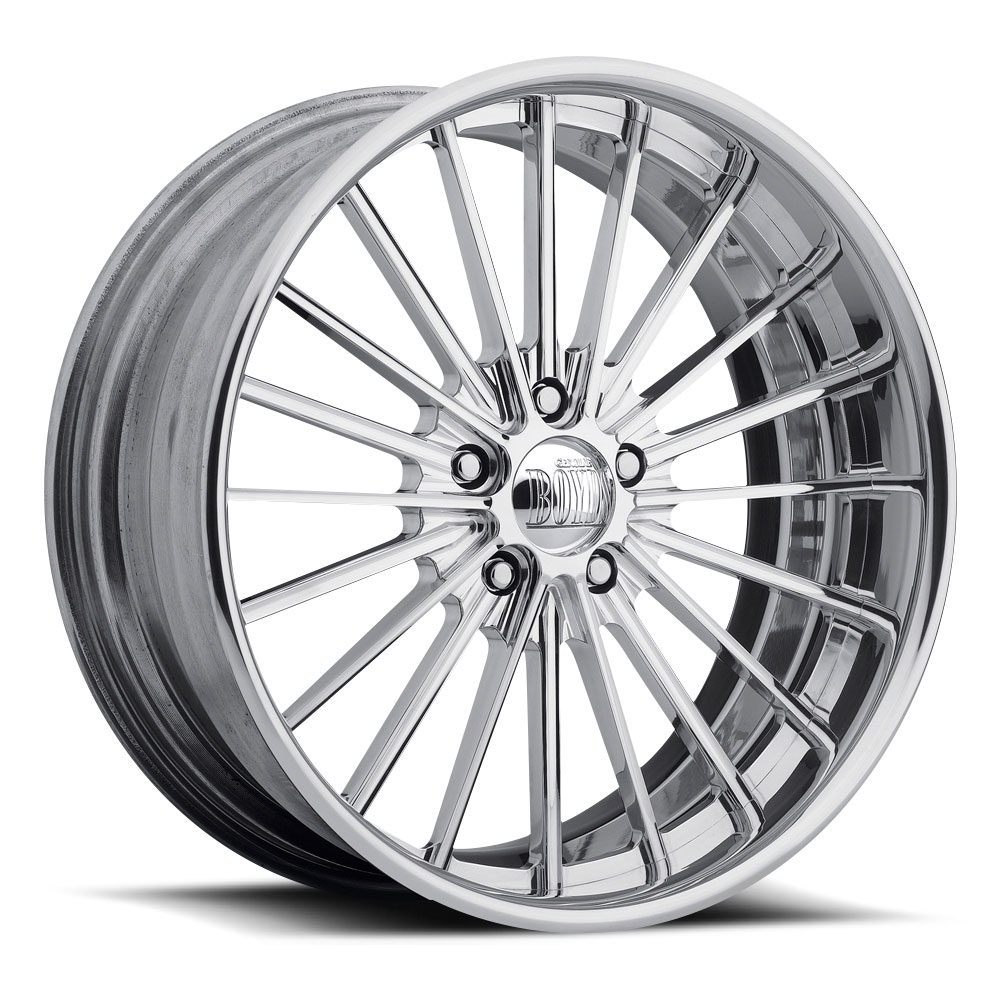 Boyd Coddington Forged Wire Wheels | SoCal Custom Wheels