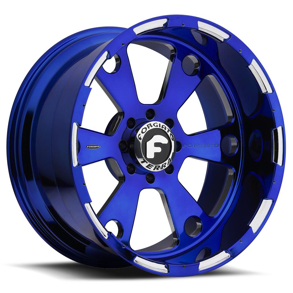Forgiato Terra Massa T Wheels Socal Custom Wheels