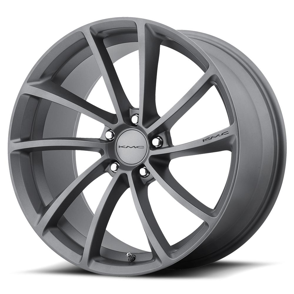 KMC Wheels KM691 Spin Wheels | SoCal Custom Wheels