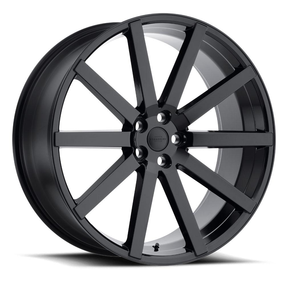 Redbourne Kensington Wheels Socal Custom Wheels