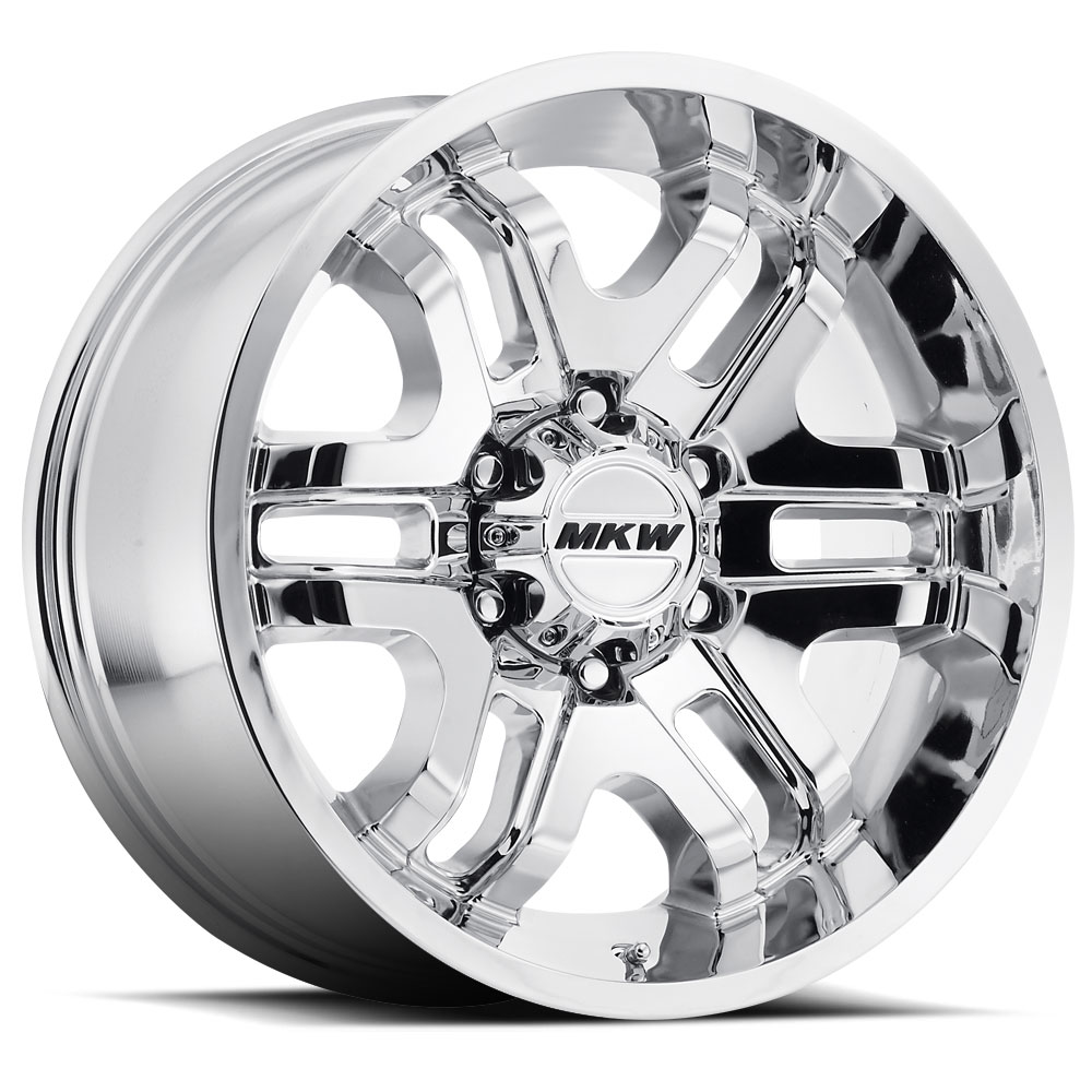 Mkw Offroad M93 Wheels Socal Custom Wheels