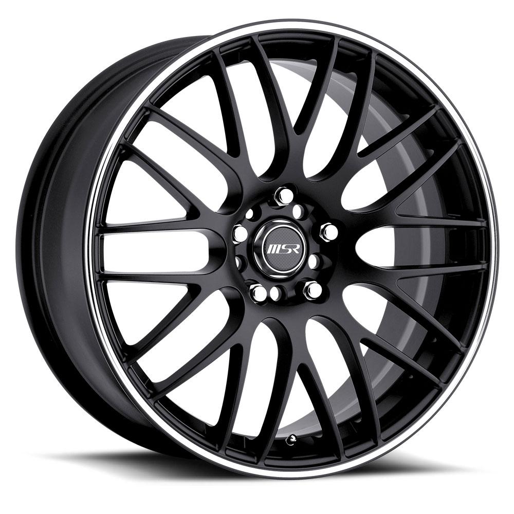 MSR Wheels 045 Wheels | SoCal Custom Wheels