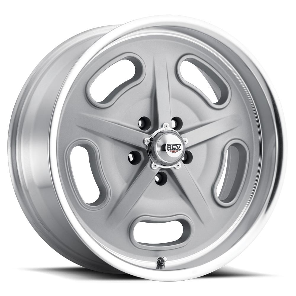 Rev Classics 111 Wheels Socal Custom Wheels