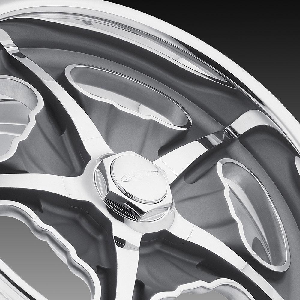 Schott Octane Wheels - Fuzzbeed HD Gallery