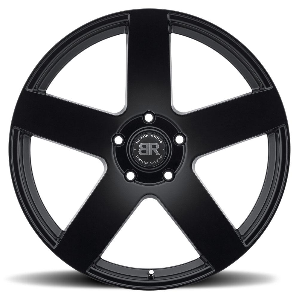 Black Rhino Everest Wheels   SoCal Custom Wheels