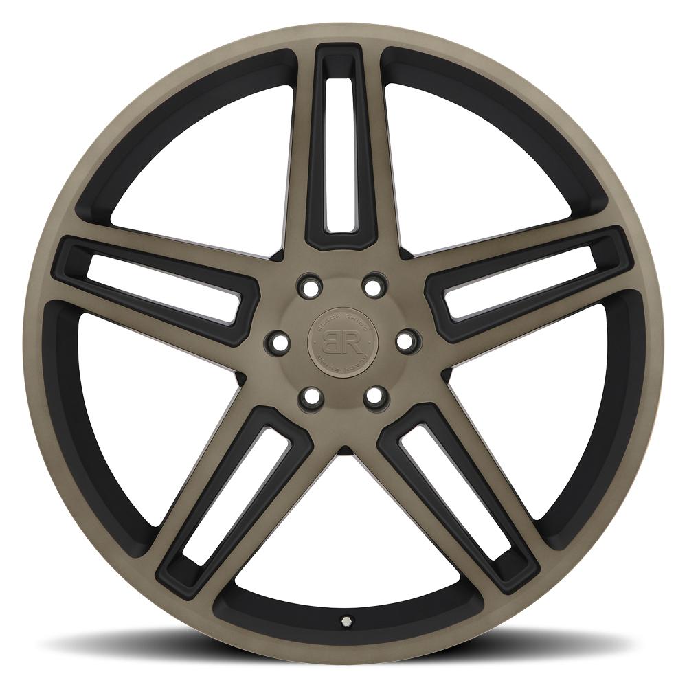 black rhino wheels