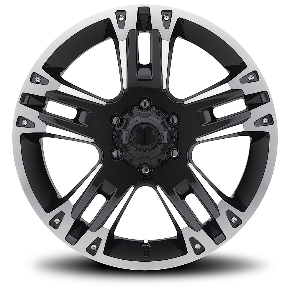 Ultra Motorsports 234 235 Maverick Wheels Socal Custom