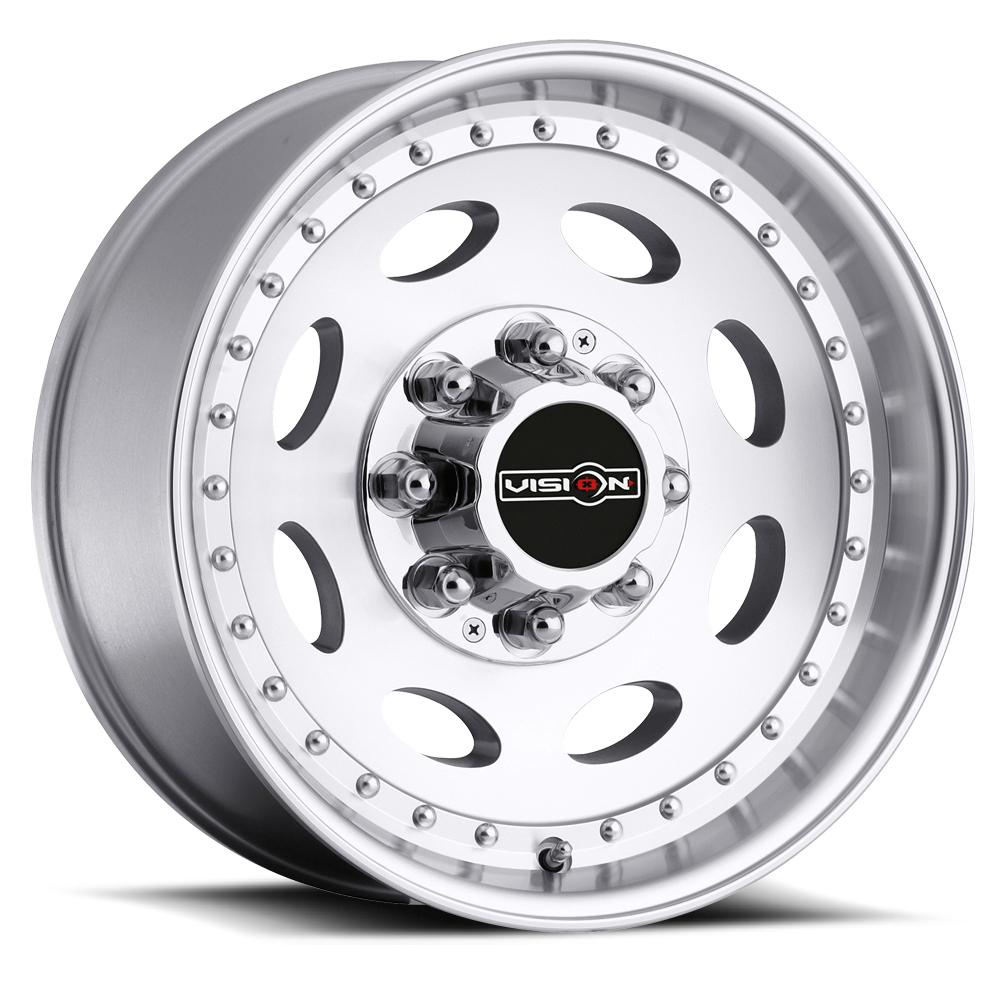 Vision Hd Truck Trailer 81a Heavy Hauler Wheels Socal