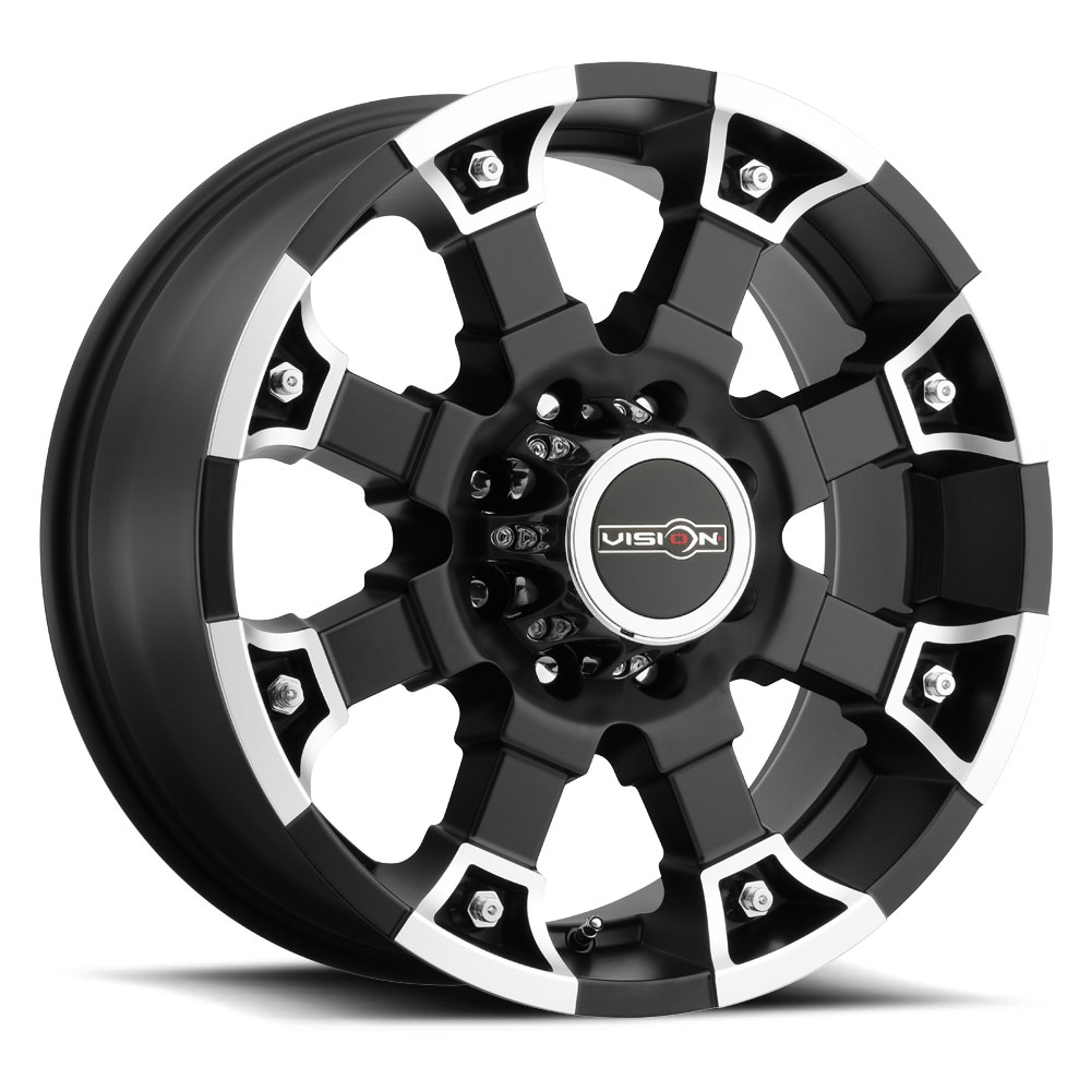 vision off road 392 brutal wheels socal custom wheels Custom Nissan GT-R 8 lug 392 brutal