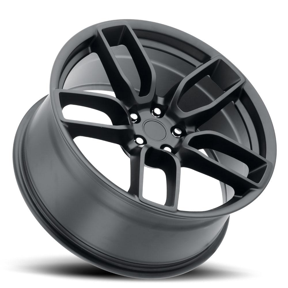 Voxx Replica Hellcat Widebody Wheels Socal Custom Wheels